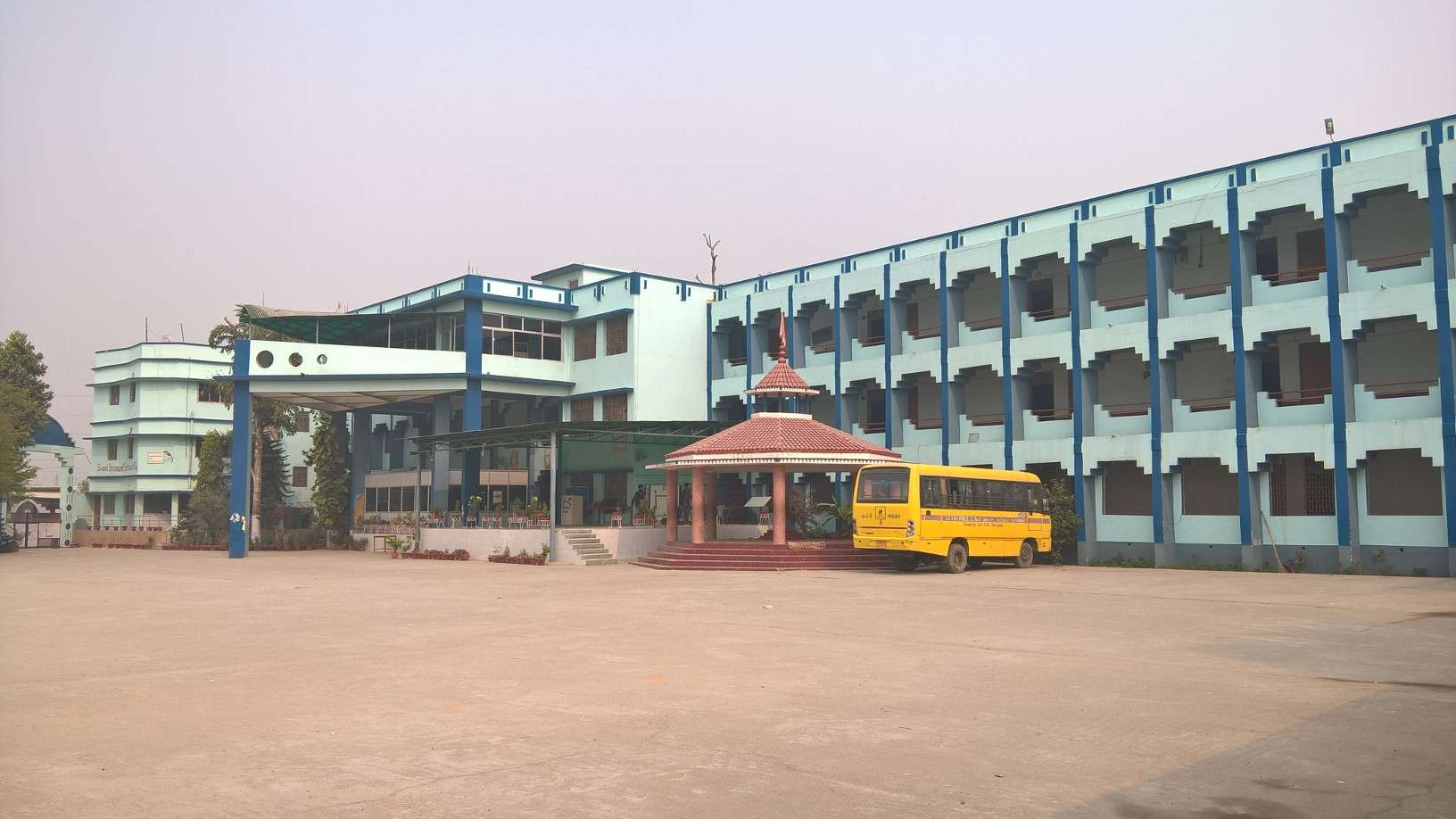 C S DAV PUBLIC SCHOOL KOTWA ROAD BANKAT MOTIHARI EAST CHAMPARAN BIHAR 330098