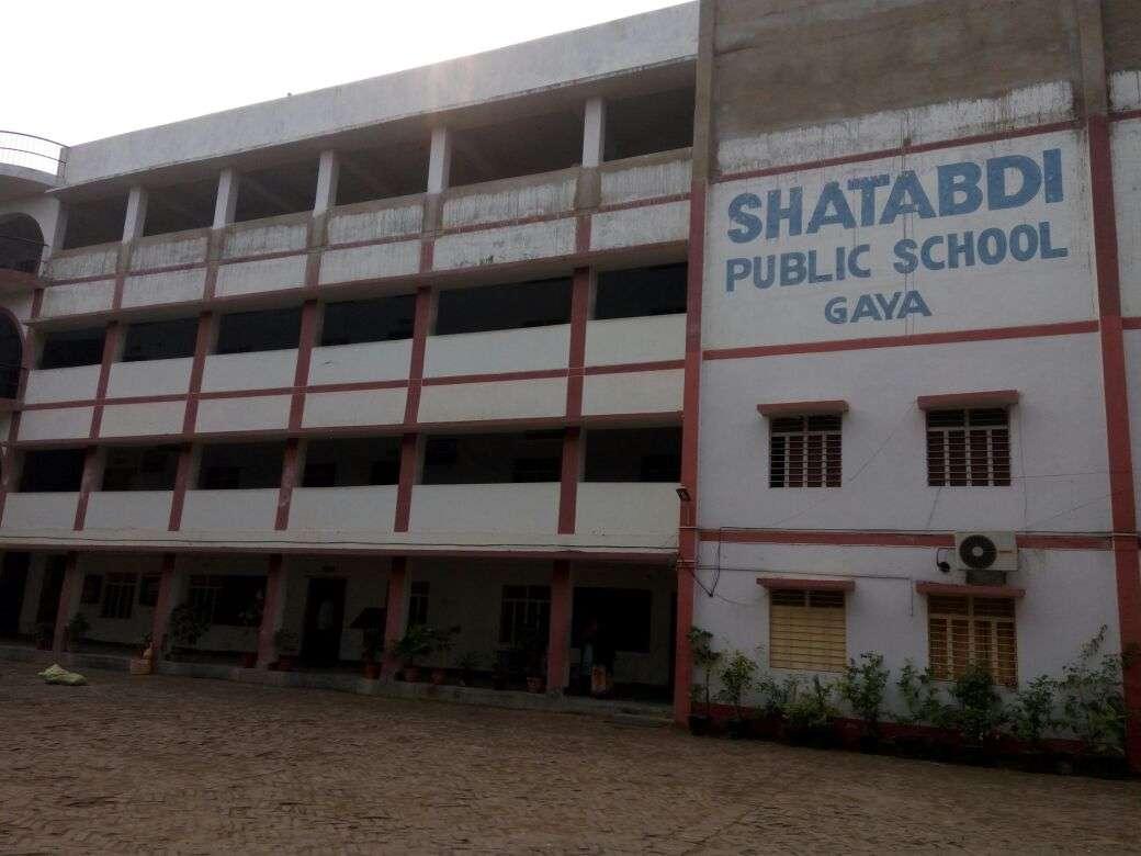 SHATABDI PUBLIC SCHOOL KATARI HILL ROAD GAYA BIHAR 330113