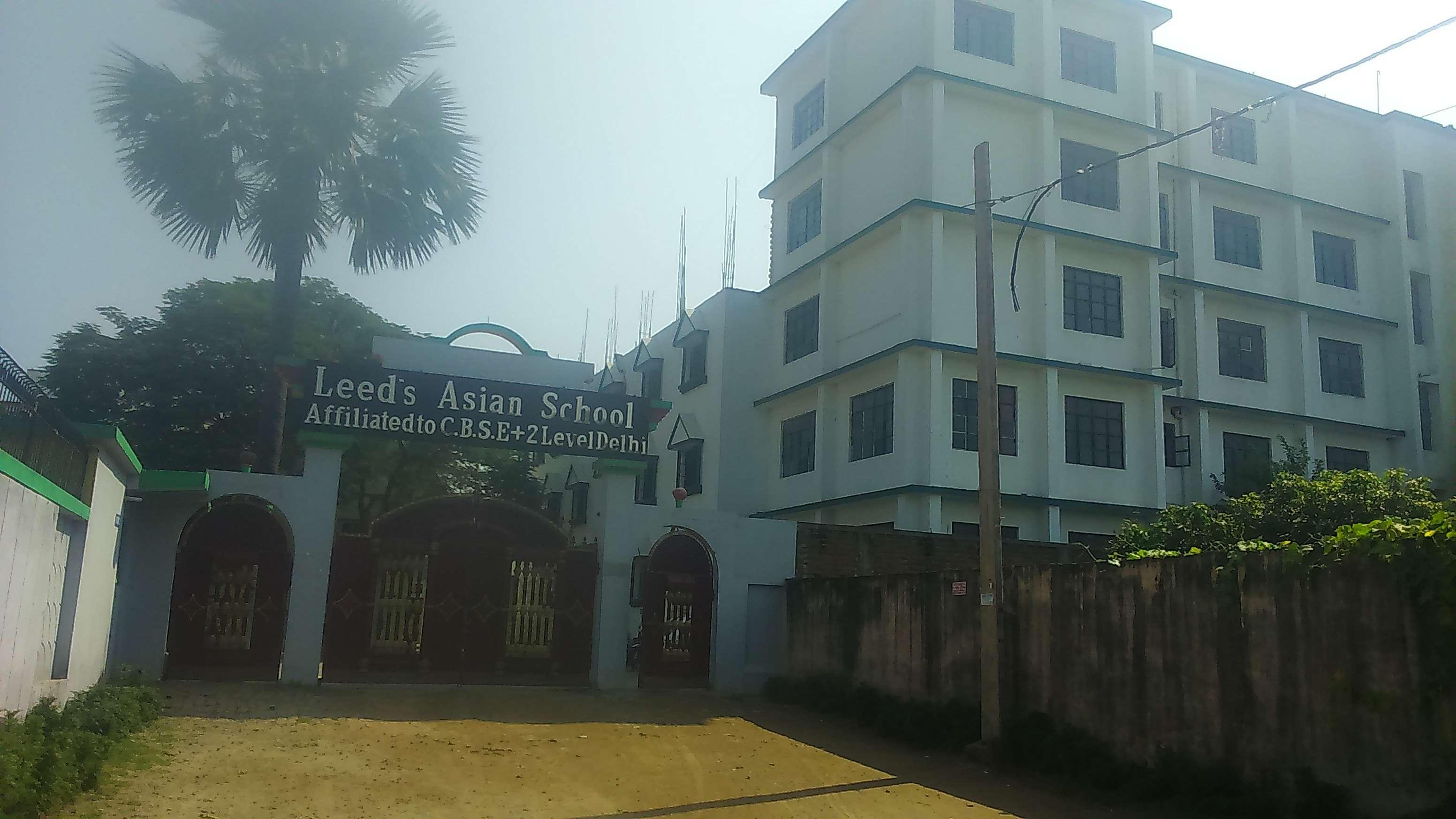 LEEDS ASIAN SCHOOL ASIAN ACRES NAHAR CHOWK BAILY ROAD PO DANAPUR CANTT PATNA BIHAR 330131