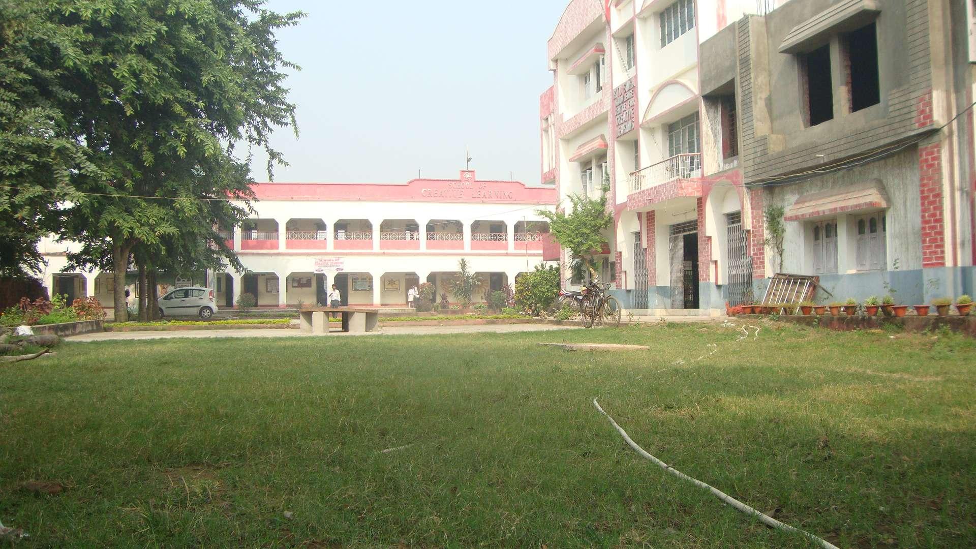 SCHOOL OF CREATIVE LEARNING AT amp PO NARGADA VIA DANAPUR CANTT PATNA BIHAR 330152
