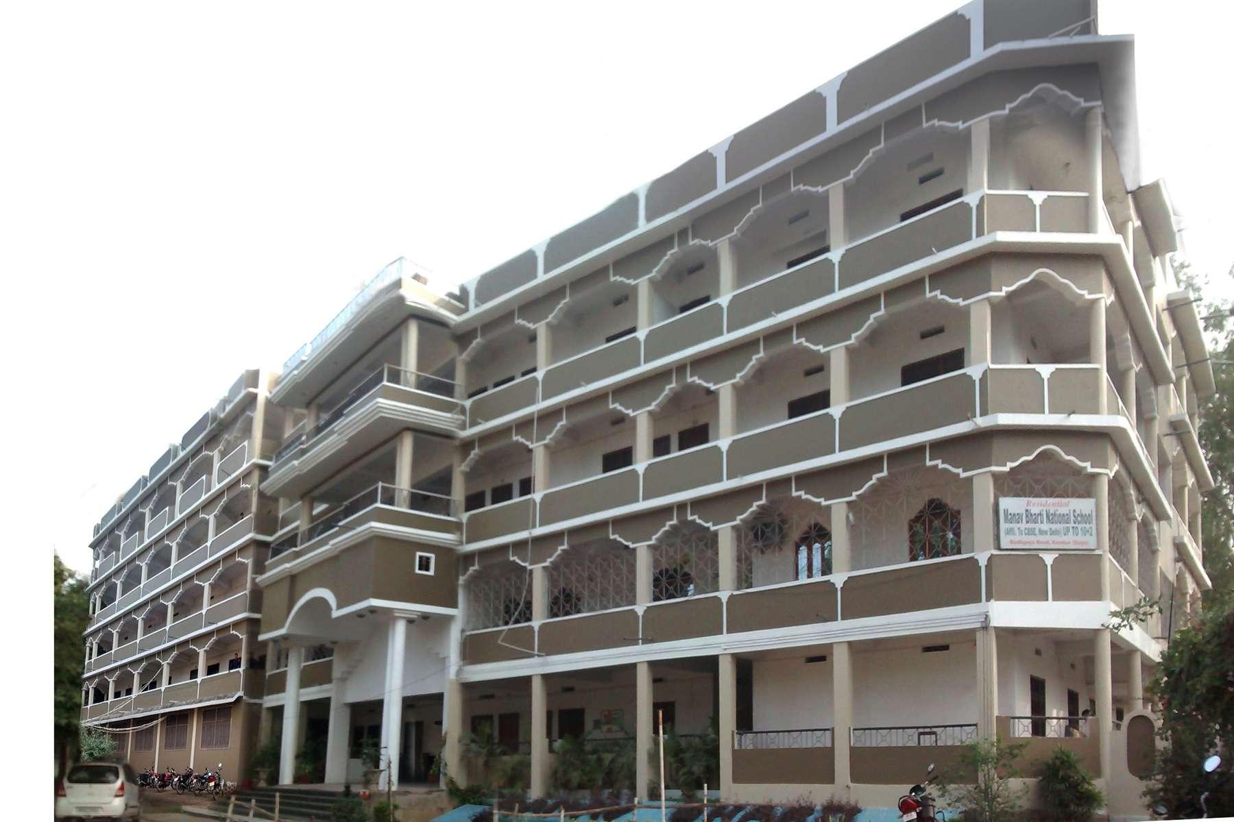 MANAV BHARTI MODEL SCHOOL NEAR ITI BODH GAYA ROAD P O CHAND CHURA GAYA BIHAR 330165