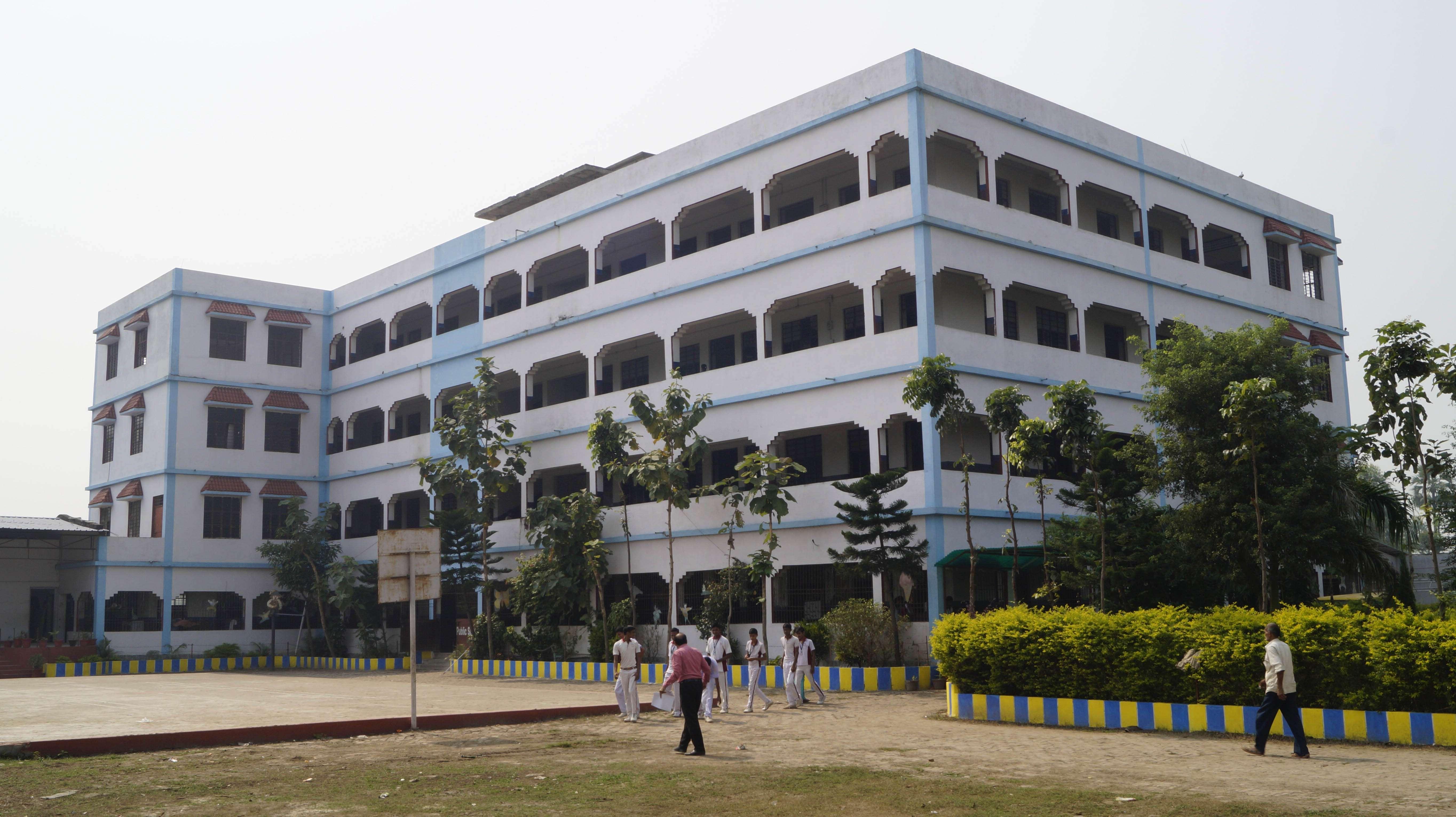 South Point Public School Vill Lodipur PO Kamla Gopalpur PS Maner Dist Patna 330250
