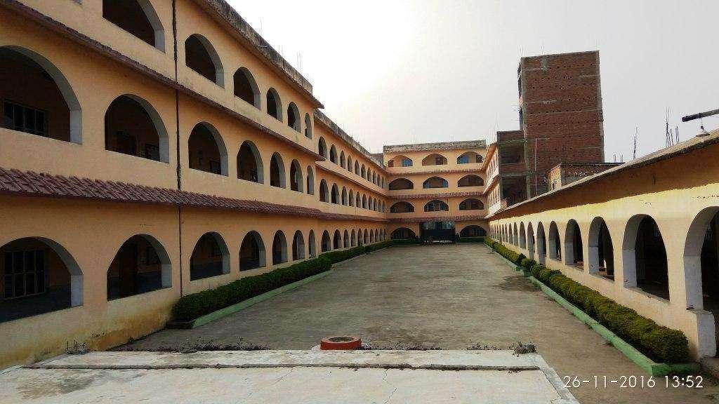 CAMBRIDGE PUBLIC SCHOOL GOVINDPUR SILHAURI NAUBATPUR 330266