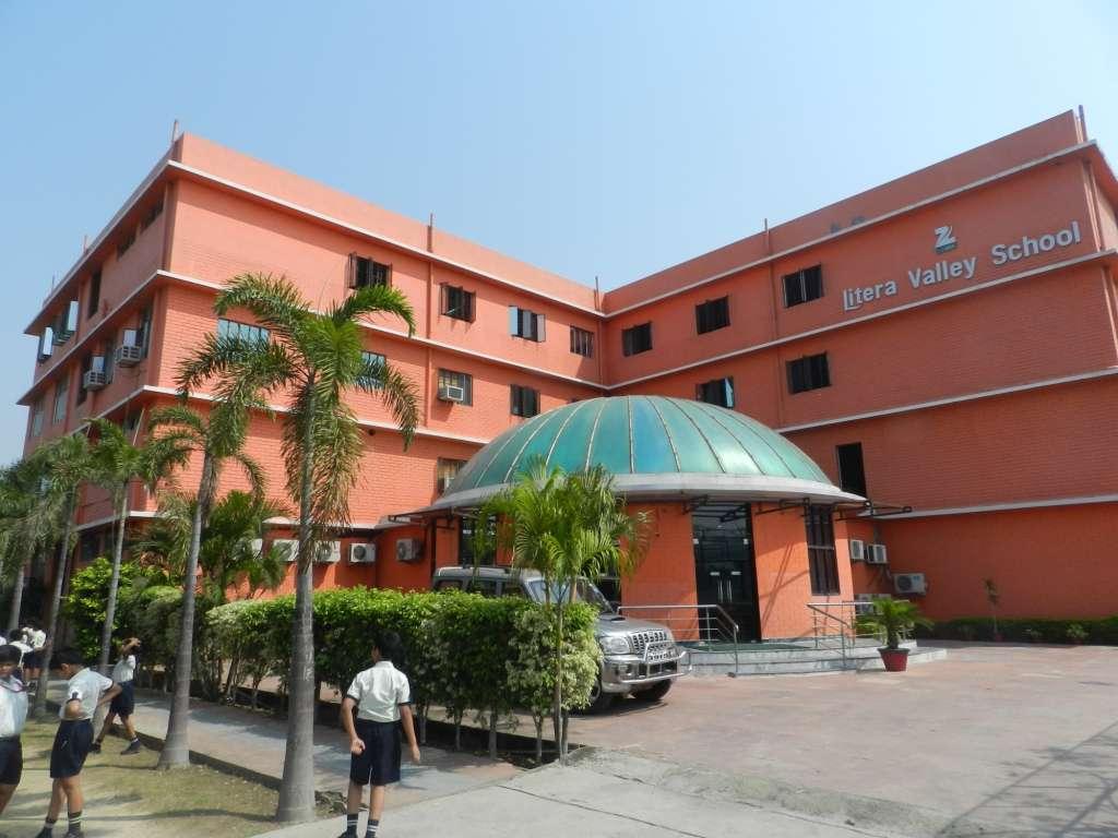 Litera Valley School Naya Tola Bhagwat Nagar Kumhrar 330258