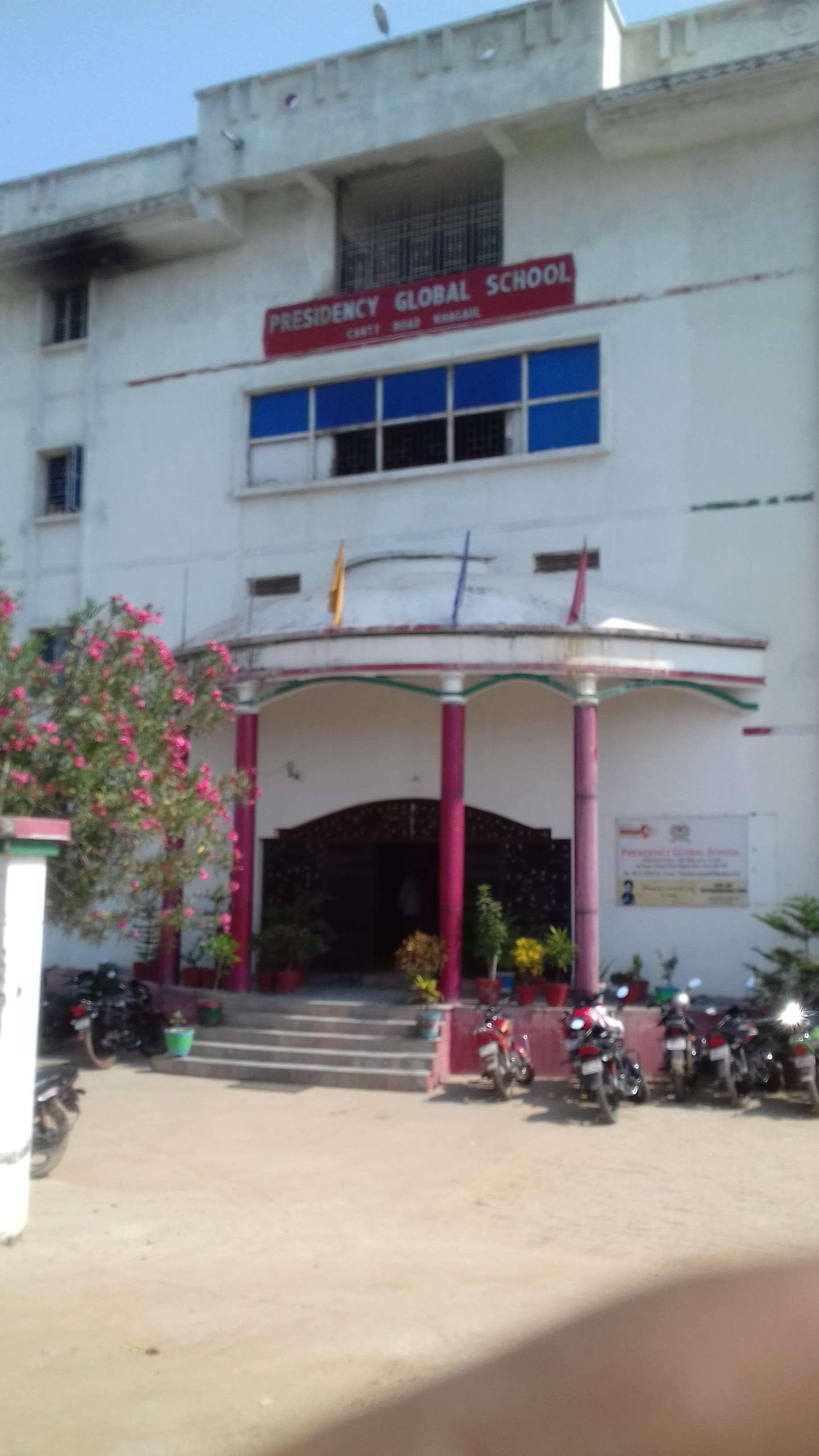 presidency global school cantt road khagaul patna 330279