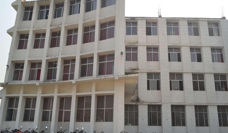 CAMBRIDGE SENIOR SECONDARY SCHOOL KATHKAULI BUXAR 330314