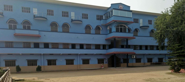 ST JOSEPH ACADEMY Khandakpar Biharsharif Nalanda 330403