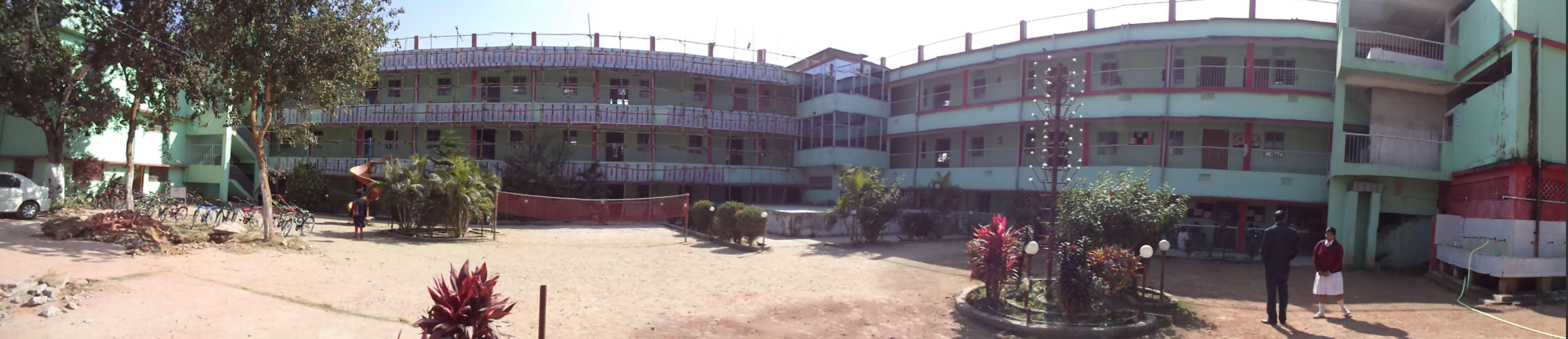 INTERNATIONAL PUBLIC SCHOOL KANKE ROAD RANCHI JHARKHAND 3430167