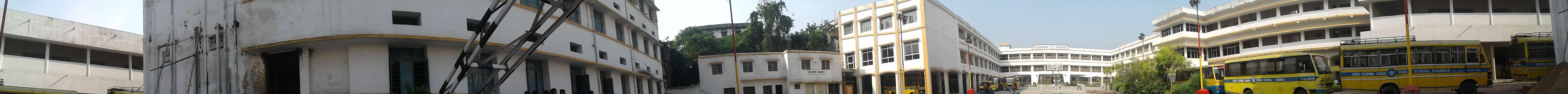 GURU GOBIND SINGH PUBLIC SCHOOL DHANBAD JHARKHAND 3430210