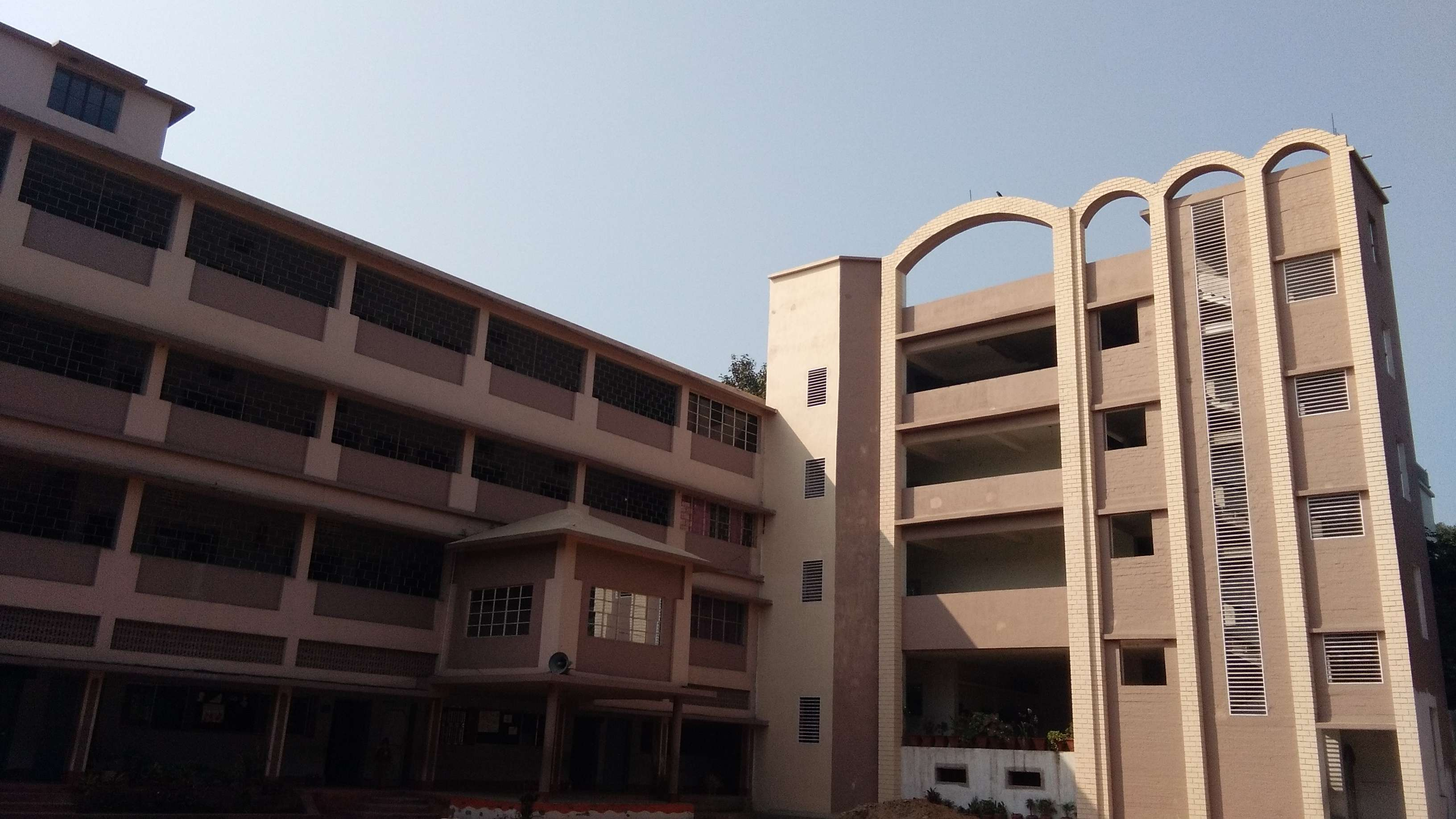 SRI AGRASEN SCHOOL PATEL NAGAR BHURKUNDA 3430232