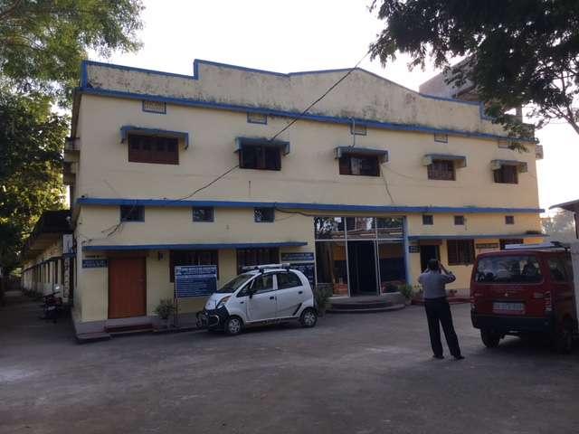 ORIENTAL PUBLIC SCHOOL AT PO MALAMUNDA 1530099