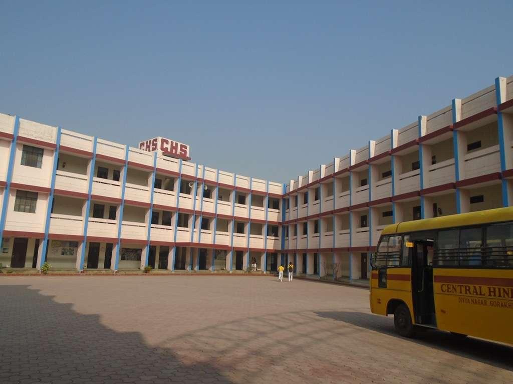 CENTRAL HINDU SCHOOL DIVYA NAGAR GORAKHPUR UTTAR PRADESH 2130560
