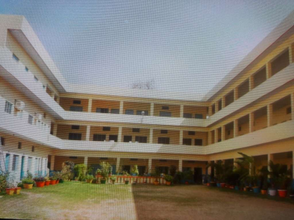 CITY PUBLIC SCHOOL NEKPUR CHAURASI FATEHGARH FARRUKHABAD UTTAR PRADESH 2130557
