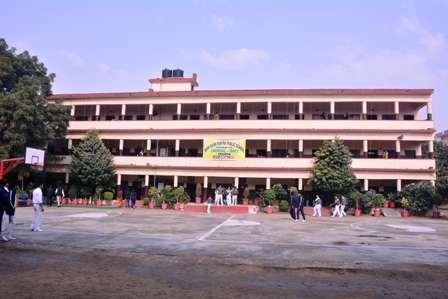 SHRI GURU RAM RAI PUB SCHOOL D BLOCK GOVINDPURAM HAPUR ROAD DISTT GHAZIABAD UTTAR PRADESH 2130586