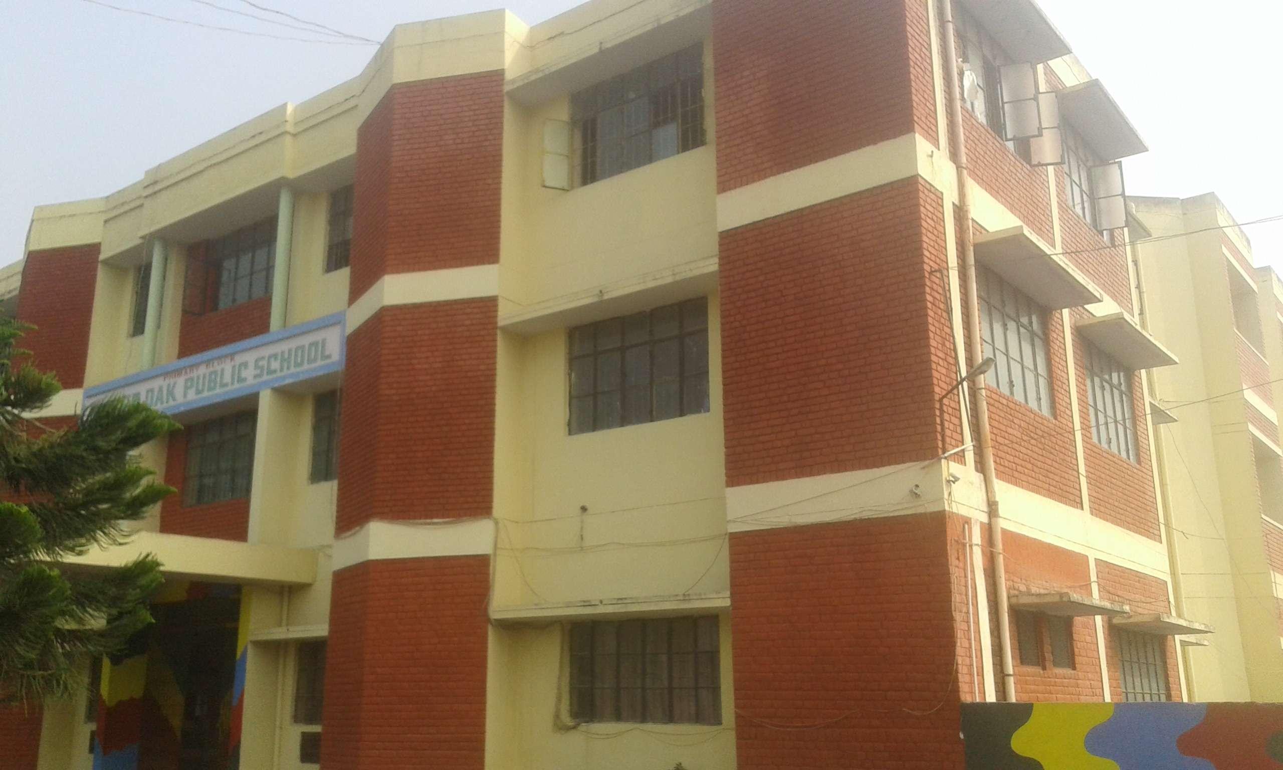 SILVER OAK PUBLIC SCHOOL BY PASS ROAD GANGOH SAHARANPUR UTTAR PRADESH 2130591