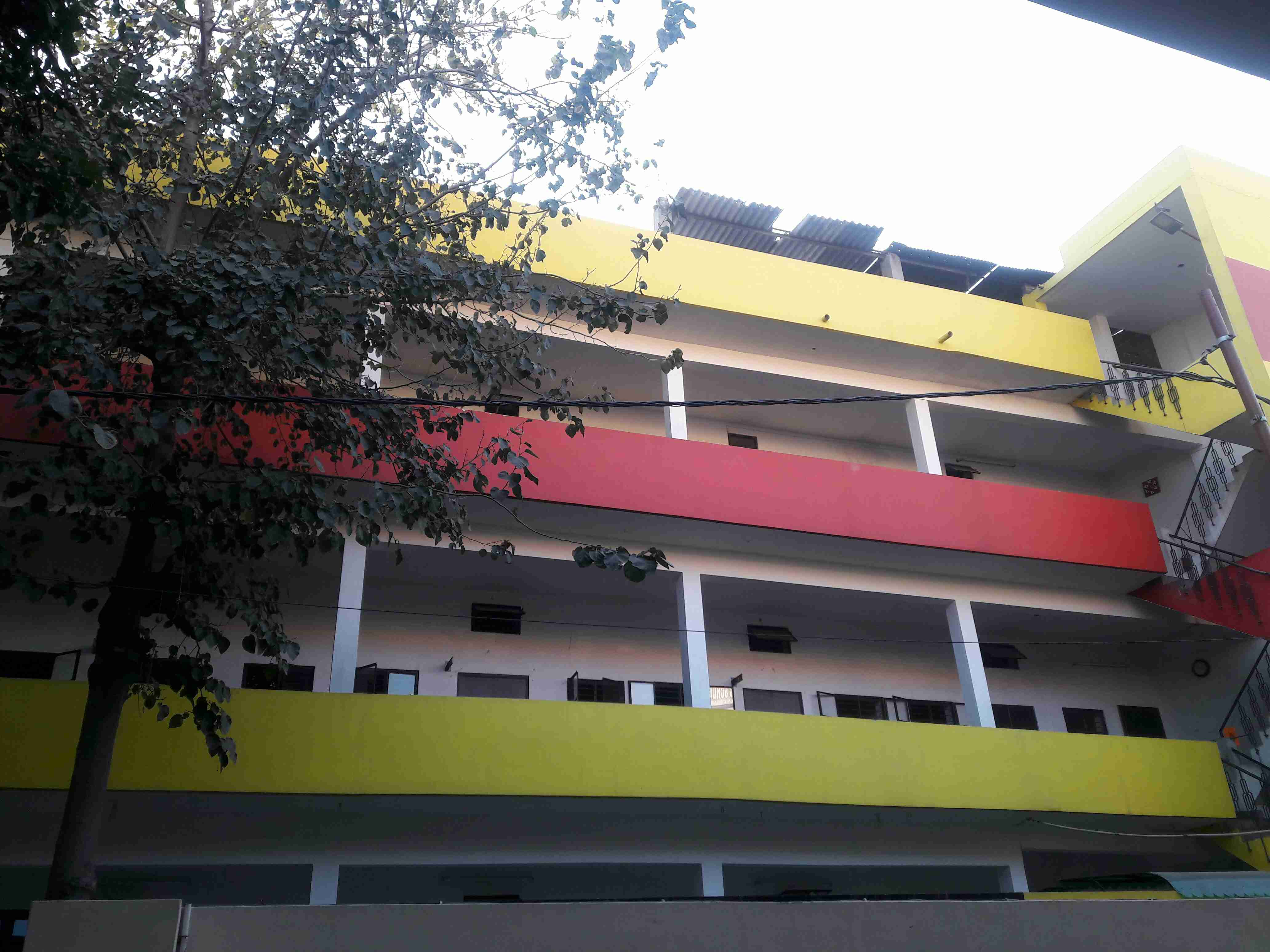 MEERUT CITY PUBLIC SCHOOL SHIVSHAKTI NAGAR MEERUT UTTAR PRADESH 2130596