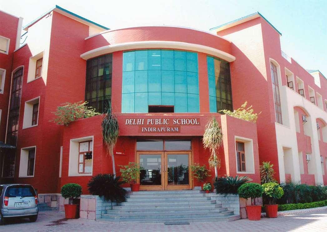 DELHI PUBLIC SCHOOL 526 I OPP RAIL VIHAR INDIRAPURAM GHAZIABAD UTTAR PRADESH 2130647