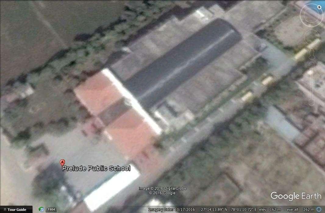 PRELUDE PUBLIC SCHOOL 341 JAGANPUR DAYAL BAGH AGRA UTTAR PRADESH 2130649