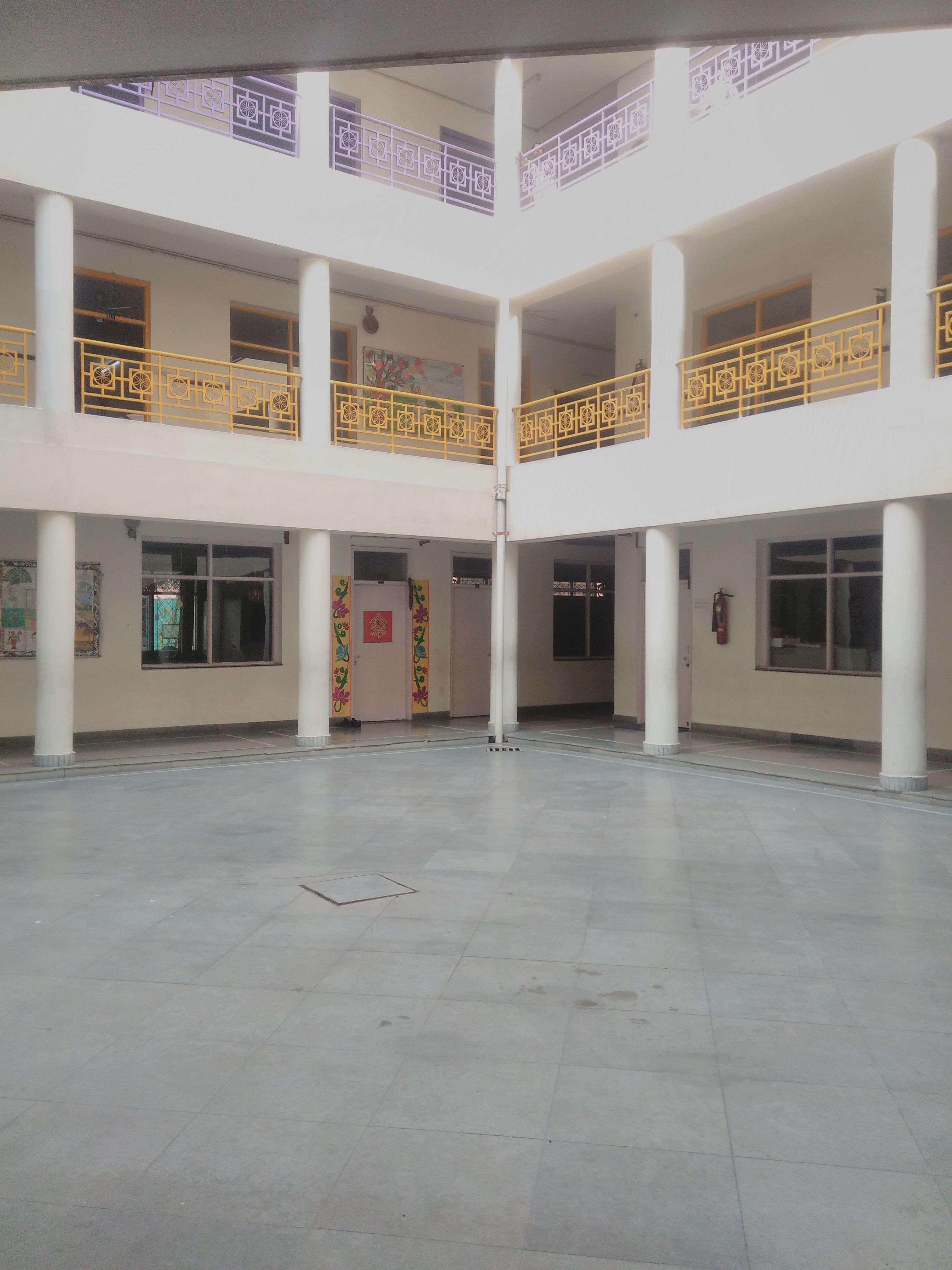 SUN VALLEY INTERNATIONAL SCHOOL A 1 SECTOR 1 VAISHALI UTTAR PRADESH 2130652