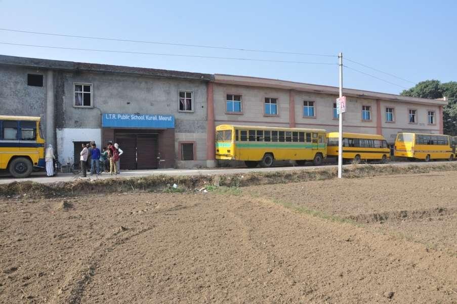 LTR PUBLIC SCHOOL KURALI BAGHPAT ROAD DISTT MEERUT UTTAR PRADESH 2130662