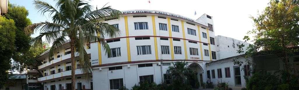 HAPPY HOME ENGLISH SCHOOL M A ROAD KHAJURI CROSSING VARANASI UTTAR PRADESH 2130670