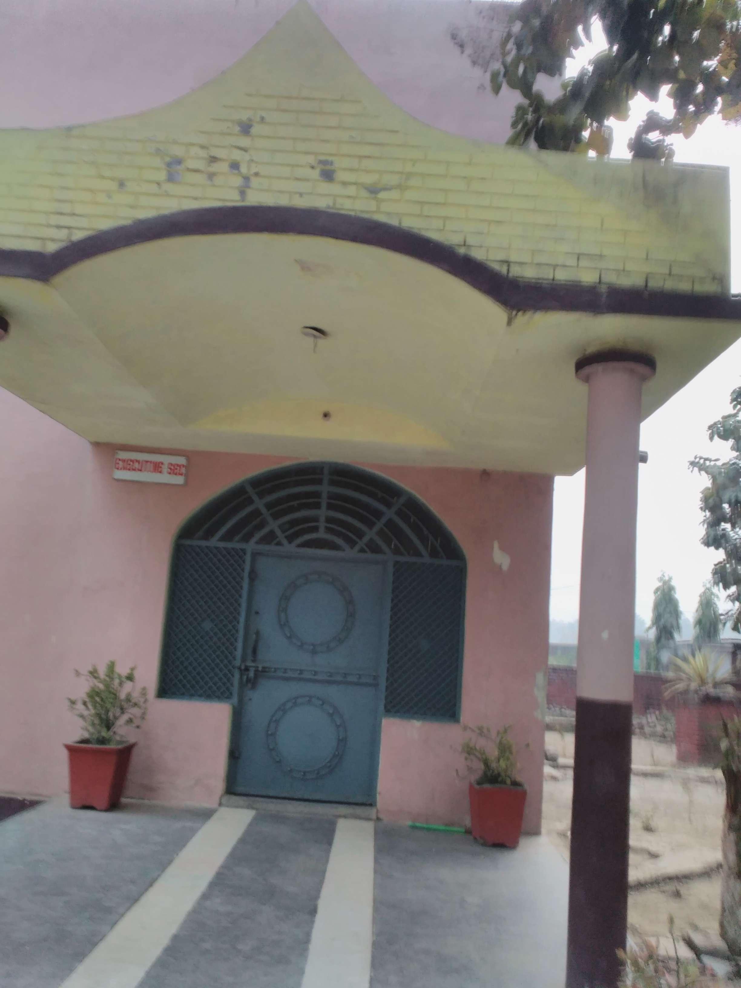SHISH PAL SINGH CONVENT SCHOOL HASANPUR TAHARPUR RAJWAHA ROAD SAHARANPUR UTTAR PRADESH 2130684