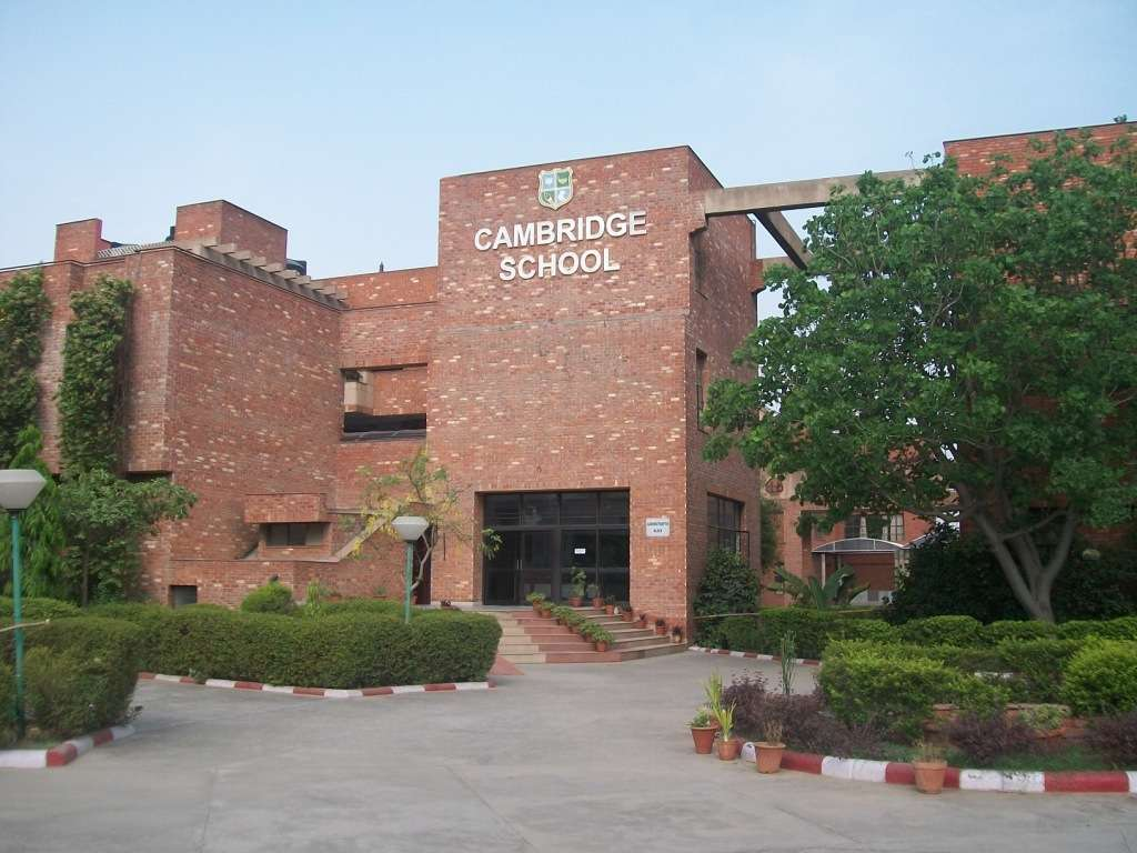 CAMBRIDGE SCHOOL I B INSTITUTIONAL AREA GREATER NOIDA UP 2130697