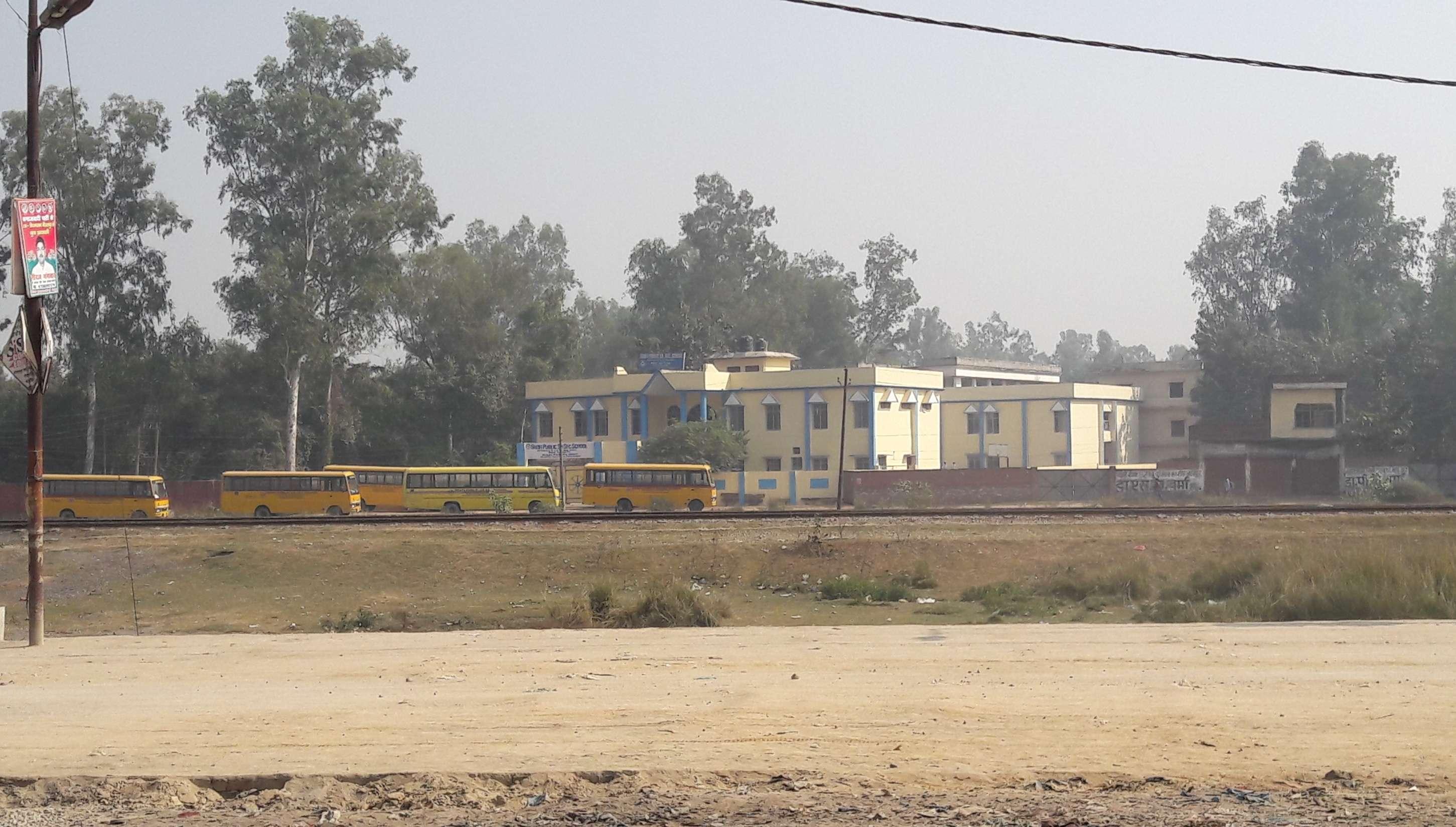 SHAFI PUBLIC SCHOOL OPP RAILWAY STATION BISALPUR DISTT PILIBHIT UP 2130706