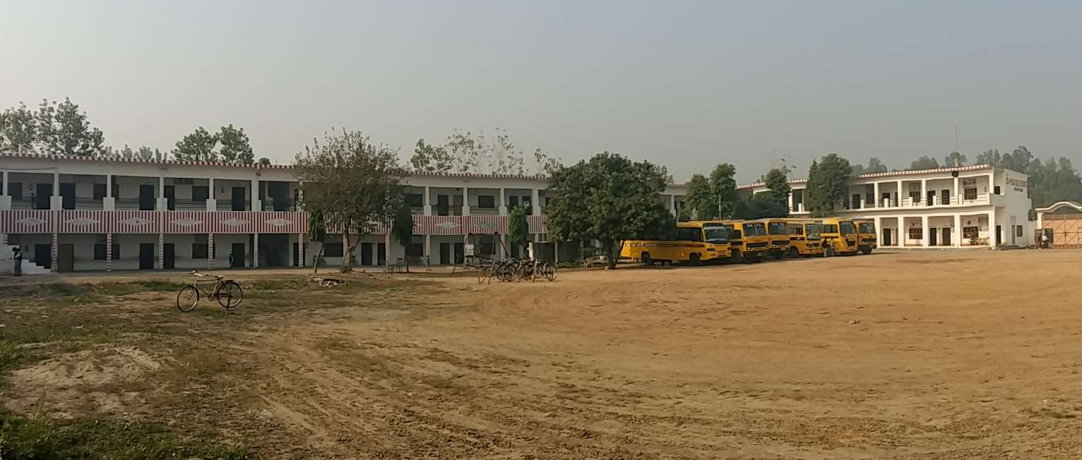 D M PUBLIC SCHOOL PARIKSHIT GARH MEERUT UP 2130723