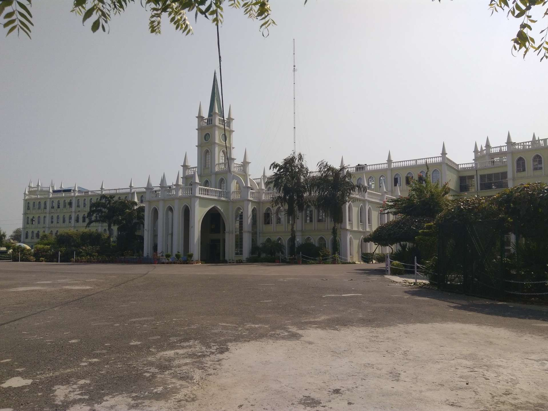 DELHI PUBLIC SCHOOL AZAD NAGAR MAINAWATI MARG KANPUR UP 2130724
