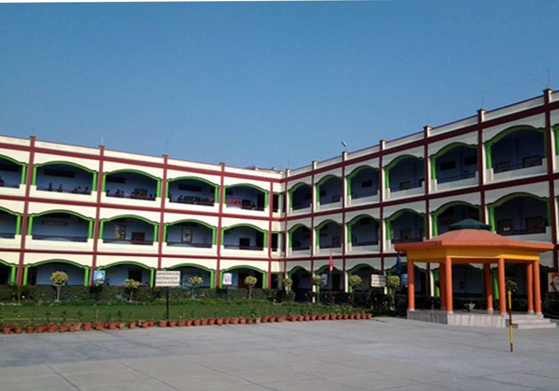 TAXSILA PUBLIC SCHOOL PHASE I SECTOR 2 SHRADHA PURI KANKERKHERA MEERUT UP 2130771