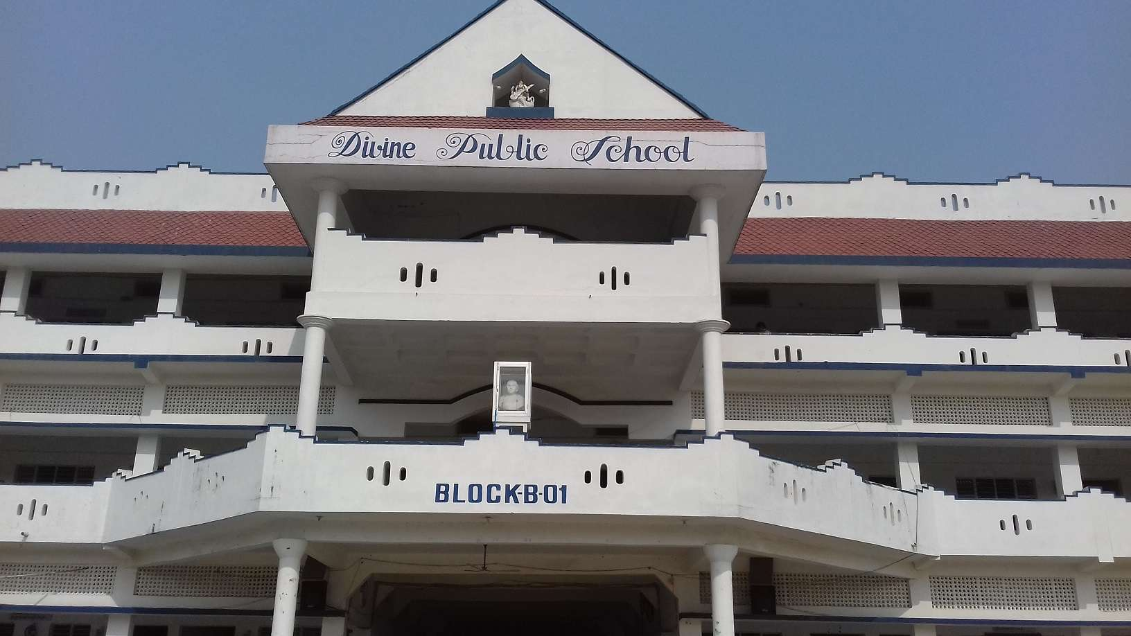 DIVINE PUBLIC SCHOOL BICHHIA NEAR PAC CAMP GORAKHPUR UP 2130779