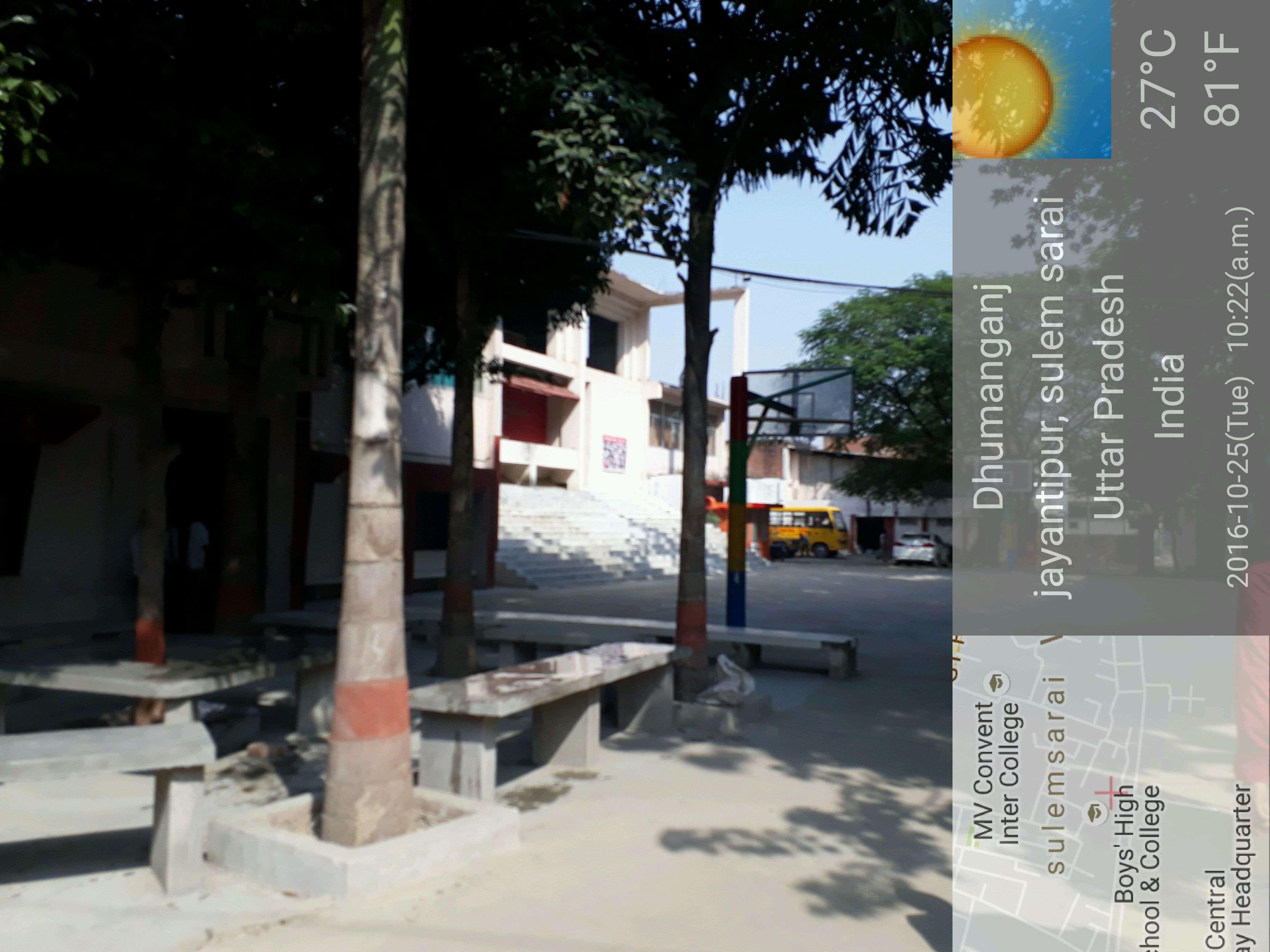 SANSKAAR INTERNATIONAL SCHOOL SULEM SARAI ALLAHABAD UP 2130782