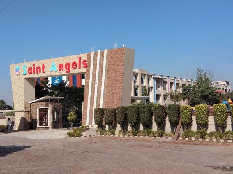 SAINT ANGELS PUBLIC SCHOOL CHAMRAWAL ROAD CHANDI NAGAR BAGHPAT UP 2130802