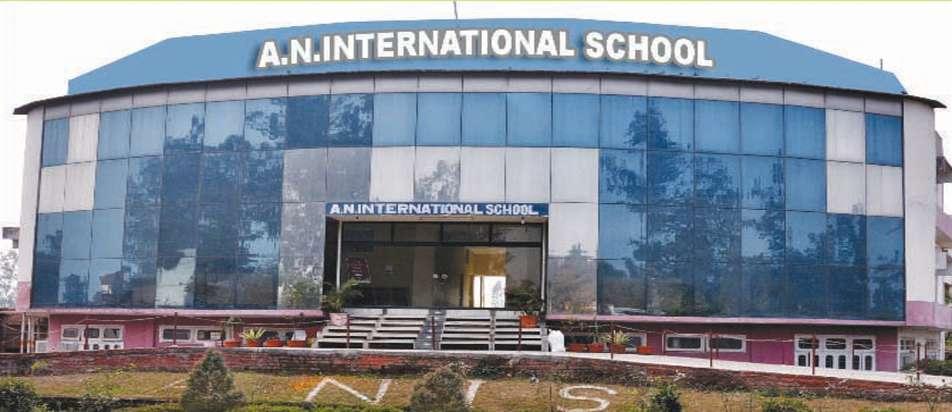 A N INTERNATIONAL SCHOOL NOOR PUR ROAD BIJNOR UTTAR PRADESH 2130858