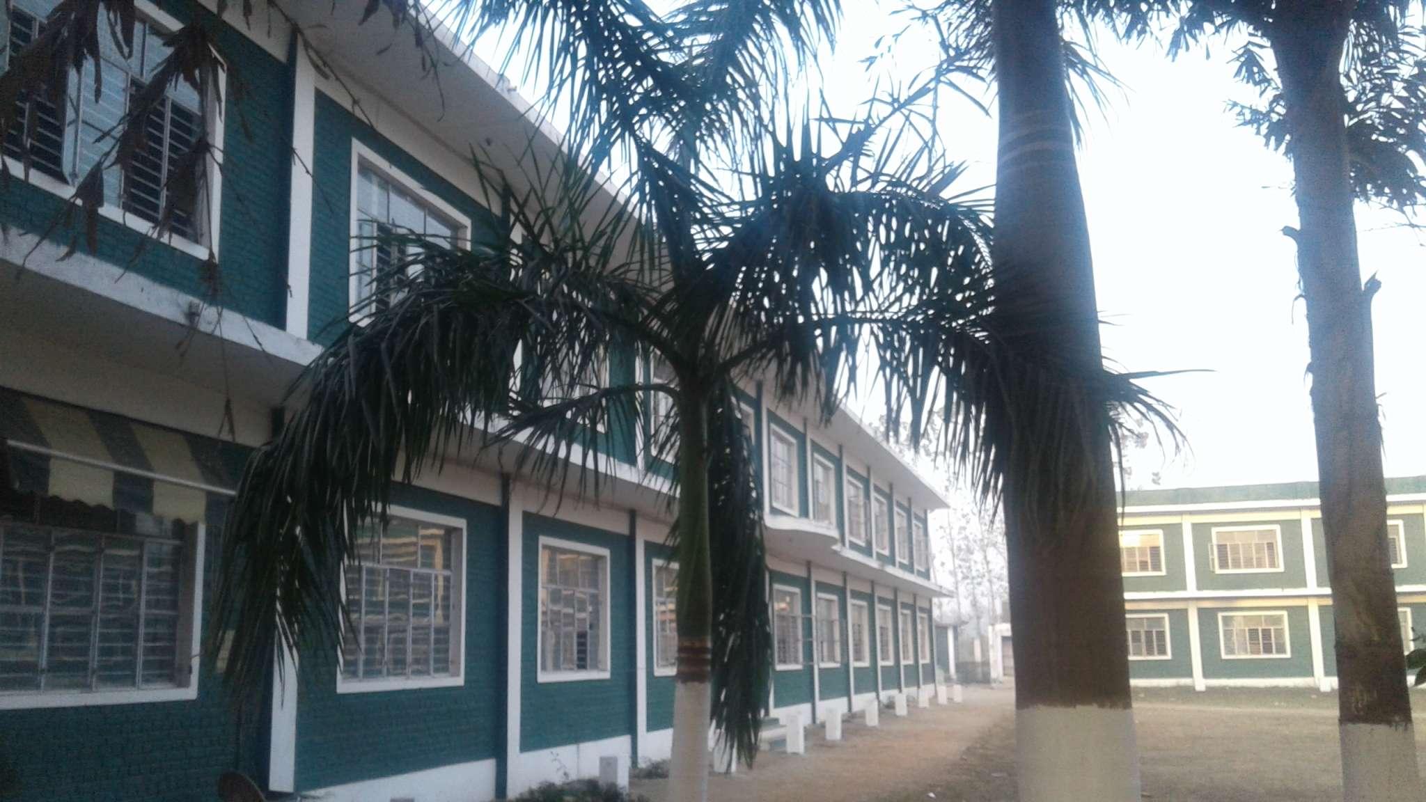 GREEN FIELD PUBLIC SCHOOL KIRATPUR MAUZAMPUR ROAD KIRATPUR DISTT BIJNOR UTTAR PRADESH 2130867