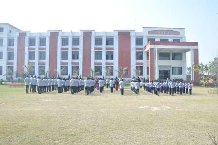 SUMMER FIELD PUBLIC SCHOOL PO GOVIND PURI MODI NAGAR GHAZIABAD UTTAR PRADESH 2130871