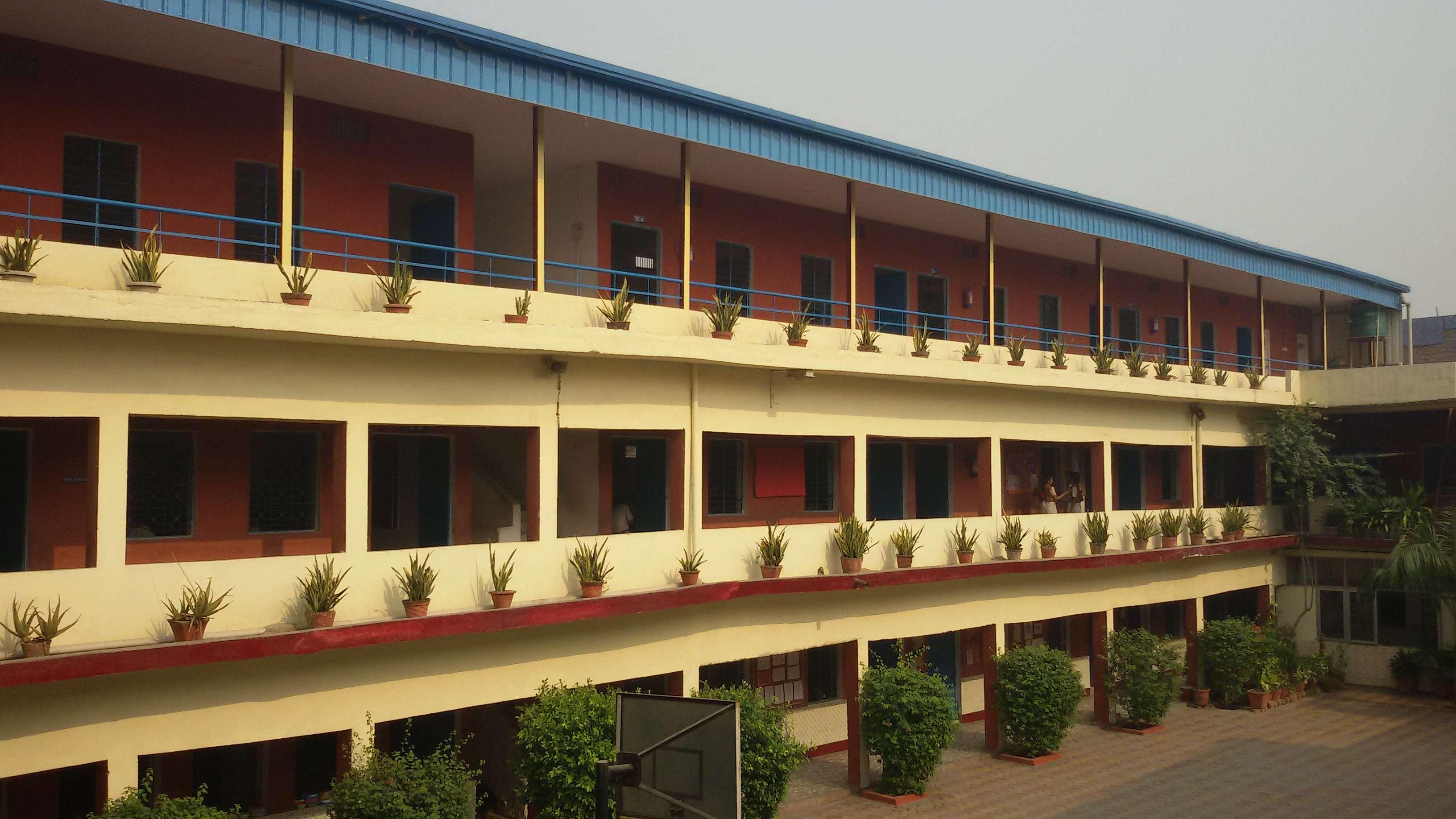 ST MARY S SCHOOL K BLOCK GARIMA GARDEN PASONDA GHAZIABAD UTTAR PRADESH 2130877