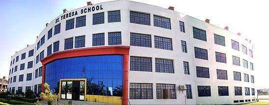 ST TERASA SCHOOL 12 SHAKTI KHAND II 2130886