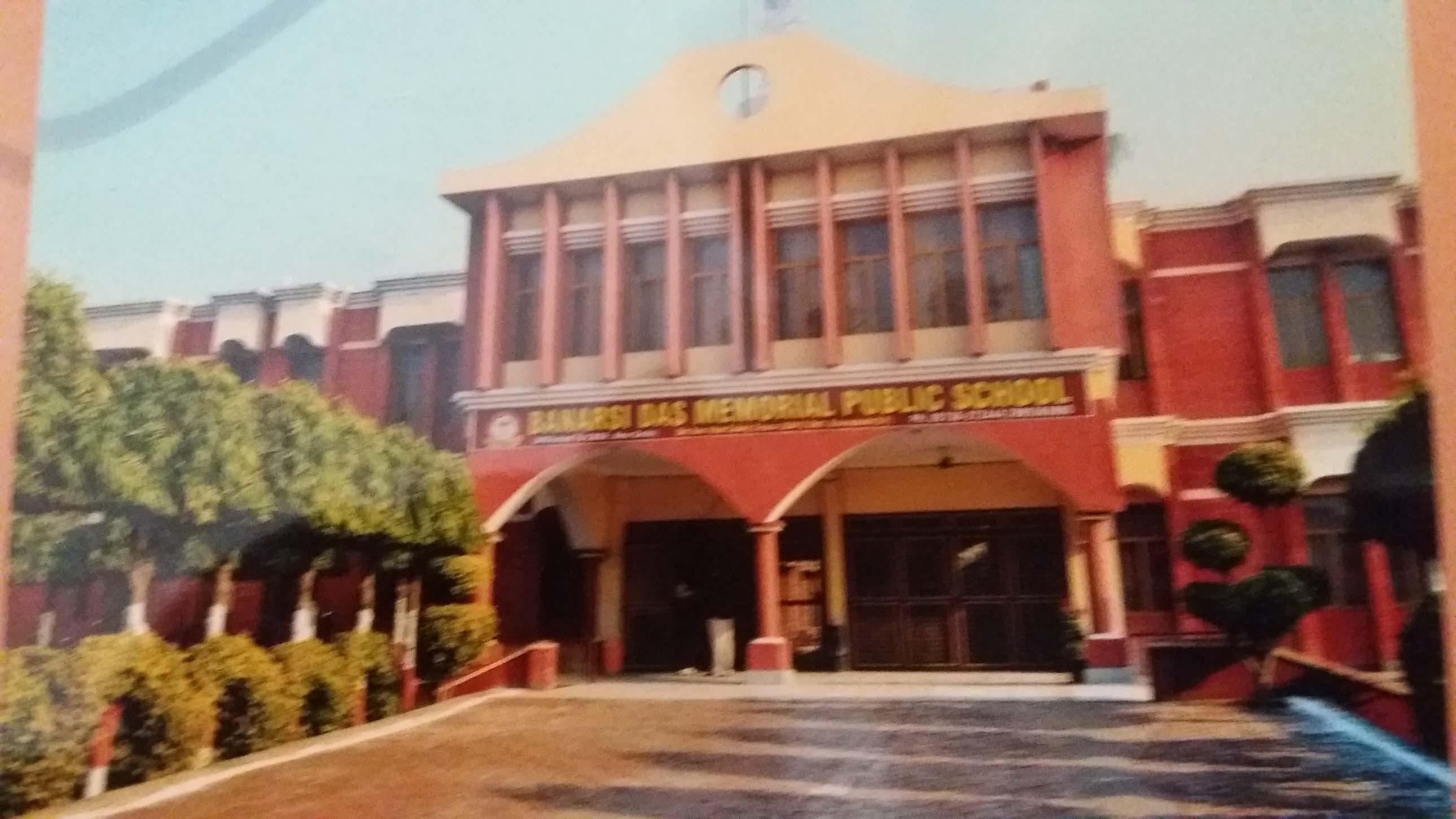 BANARSI DAS MEMORIAL PUBLIC SCHOOL SHRI RAM VIHAR COLONY 2130897