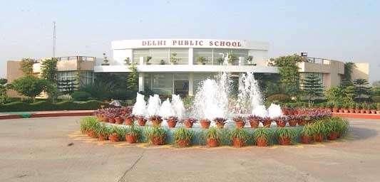 DELHI PUBLIC SCHOOL DELHI ROAD PREET VIHAR NEAR DTO CENTUARY FACTORY HAPUR GBD 2130900