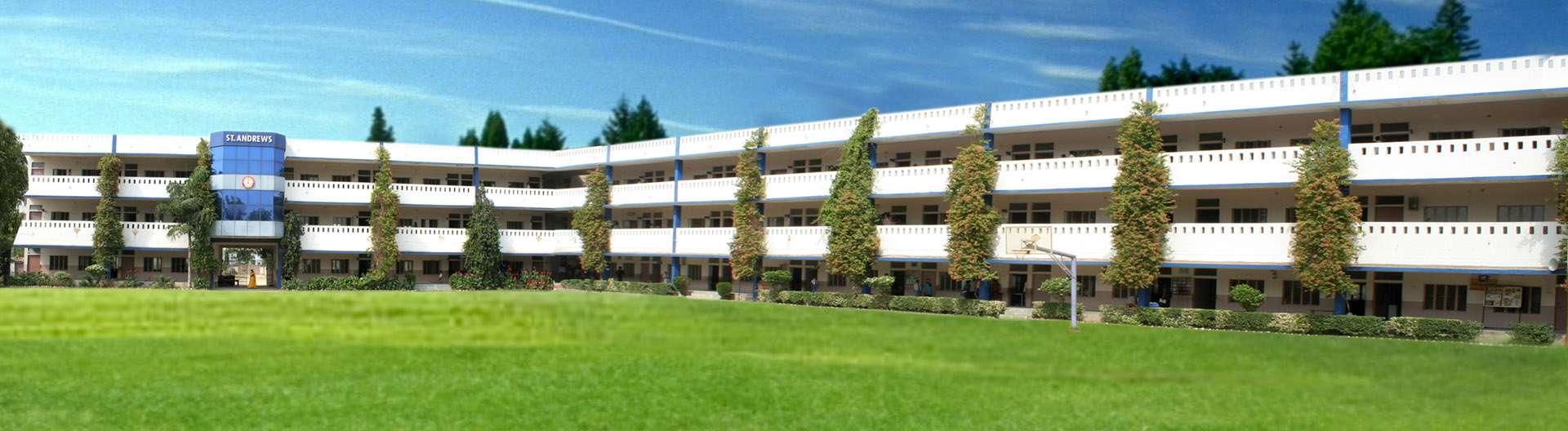 ST C F ANDREWS SCHOOL PIPLIPOKHAR HATRAS ROAD AGRA 2130912