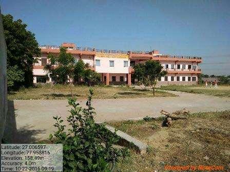 Shanti Niketan Public School NH 3 Agra Gwalior Road Village Tehra 2130929