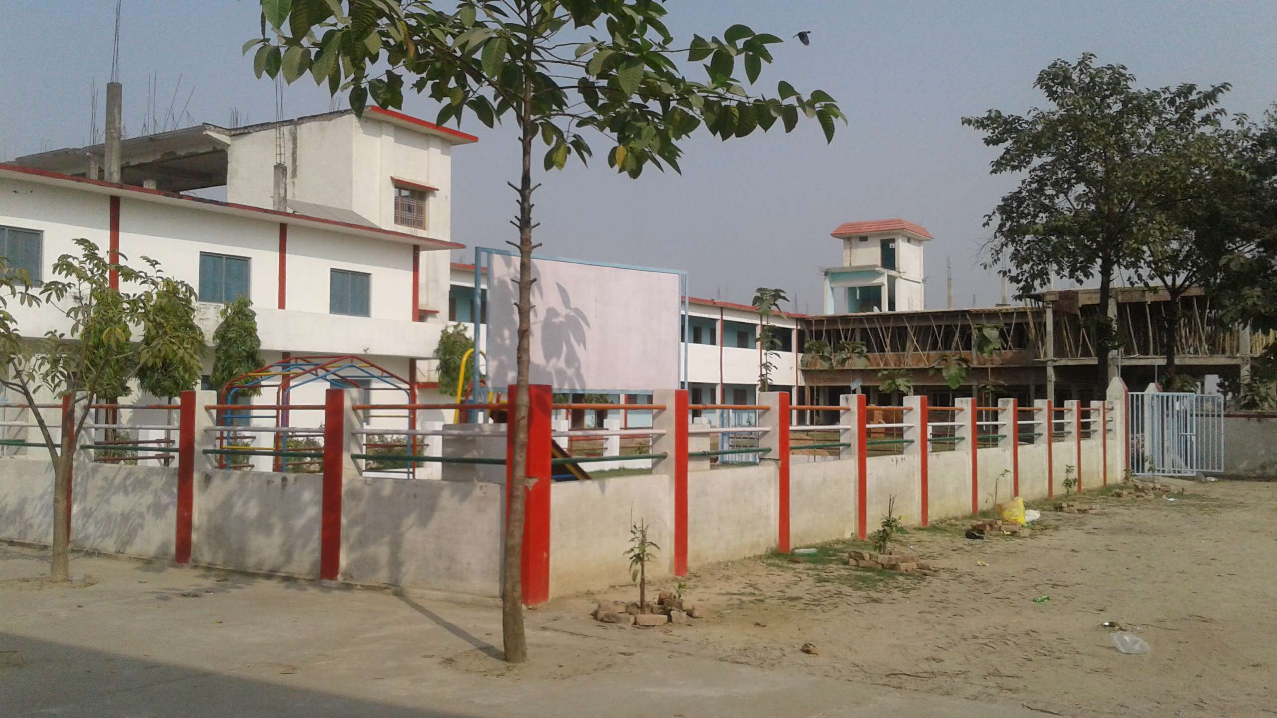 Toolika Public School Jamuna Deva Mau Road Ghazipur 2131004