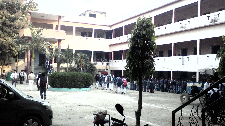 Brij Nandani Convent School Hingutar Road Chahaniyan Chandauli 2131048