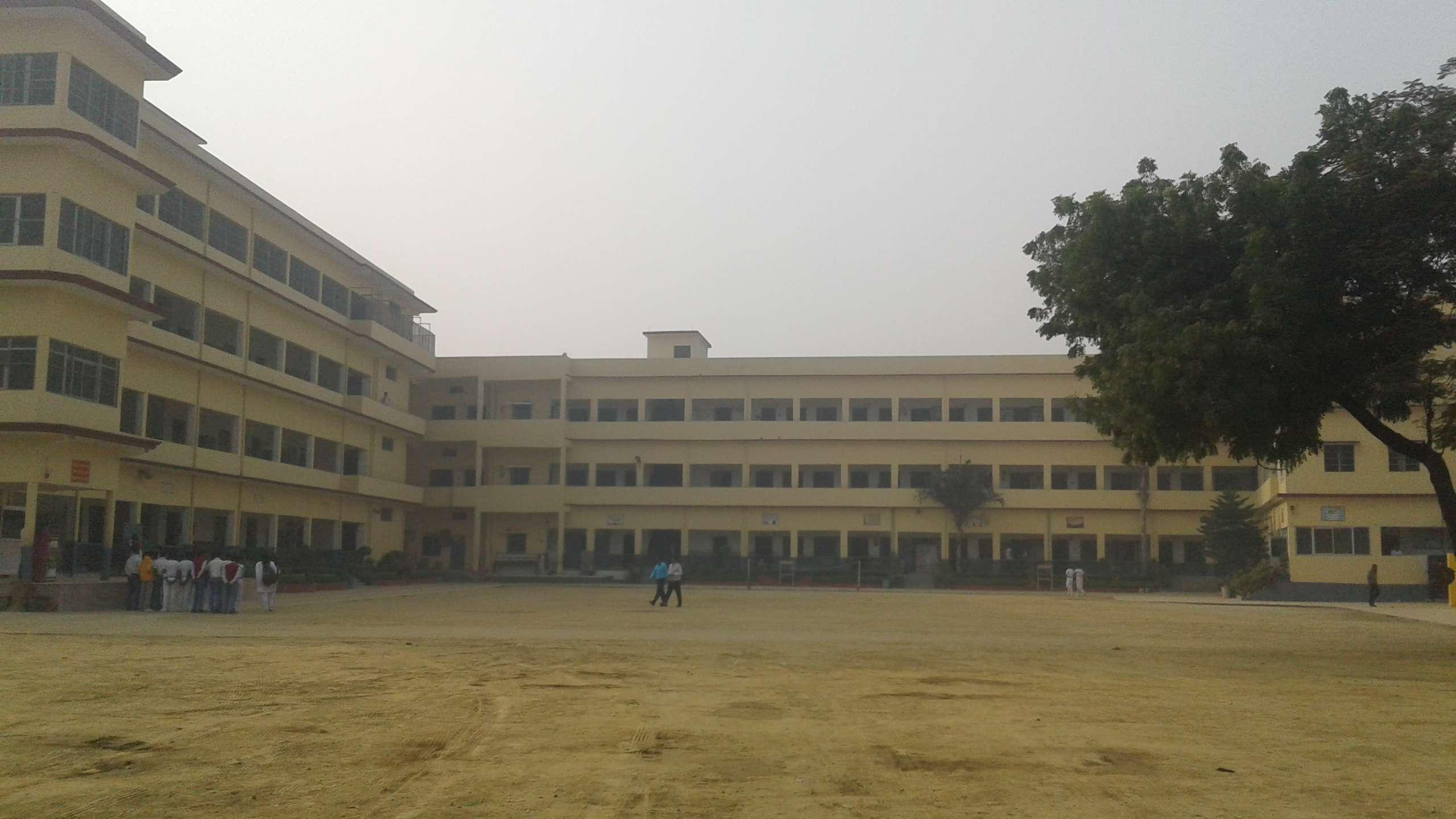 ST XAVIER S HIGH SCHOOL AILWAL AZAMGARH 2131074