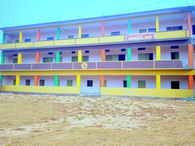 DIAMOND PUBLIC HIGHER SECONDARY SCHOOL KHWAZA BAGH CHINHAT LUCKNOW 2131028