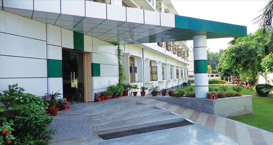 New Rainbow Public School P Block Scetor12 Pratap Vihar 2131110