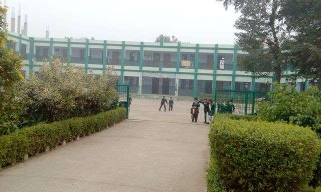 S R D Public School Akola Village amp P O Akola 2131148