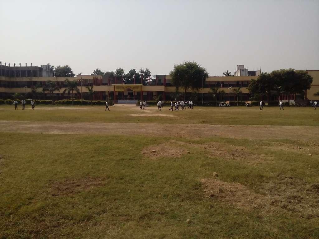 Dr Savita Memorial Global Academy Nagarpur ChunarMirzapur 2131158